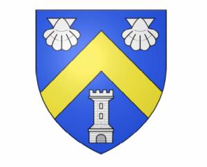 Blason Tourville-La-Campagne