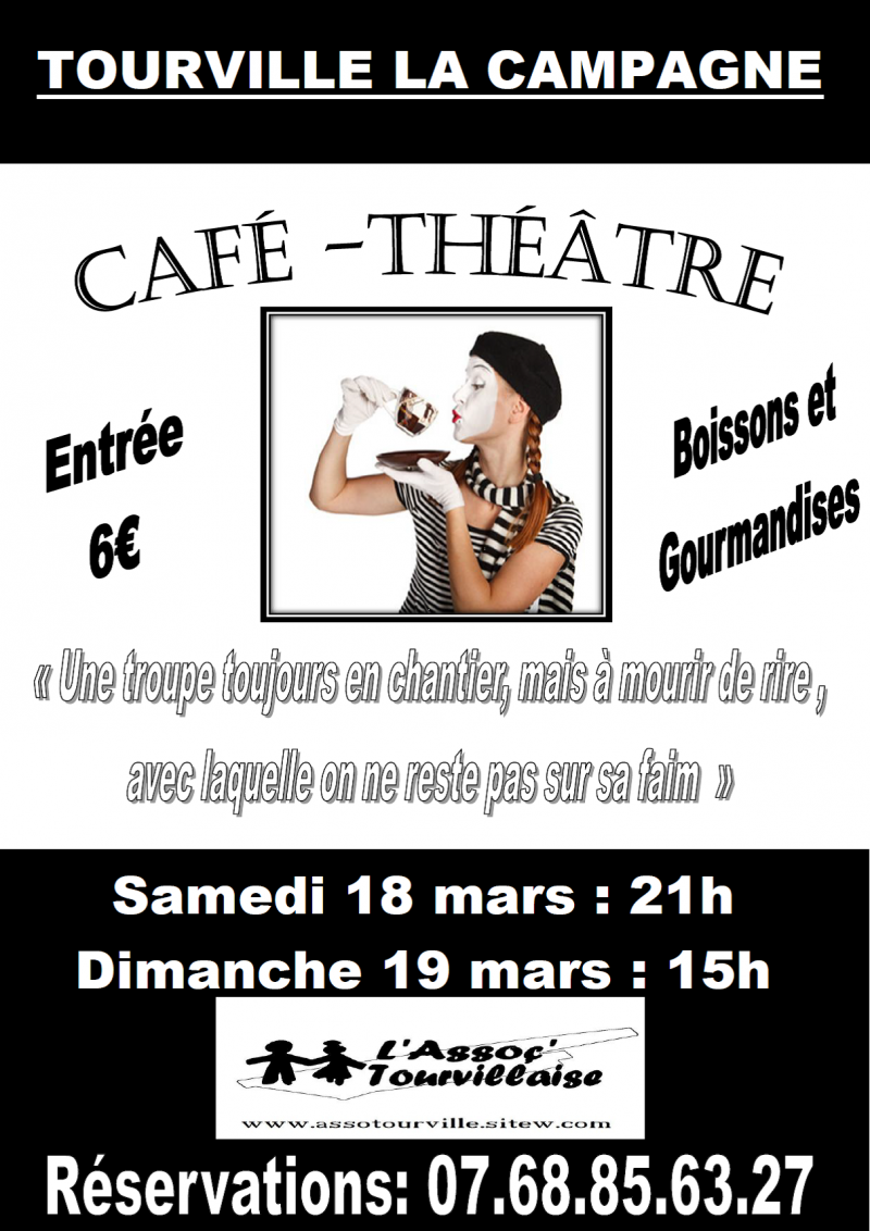 CAFE THEATRE