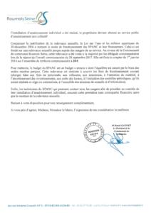 REDEVANCE ANNUELLE SPANC-2